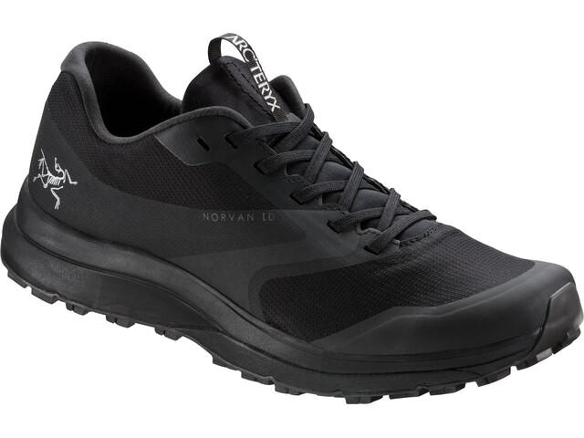 Arc'teryx Norvan LD GTX Shoes Herr black/shark